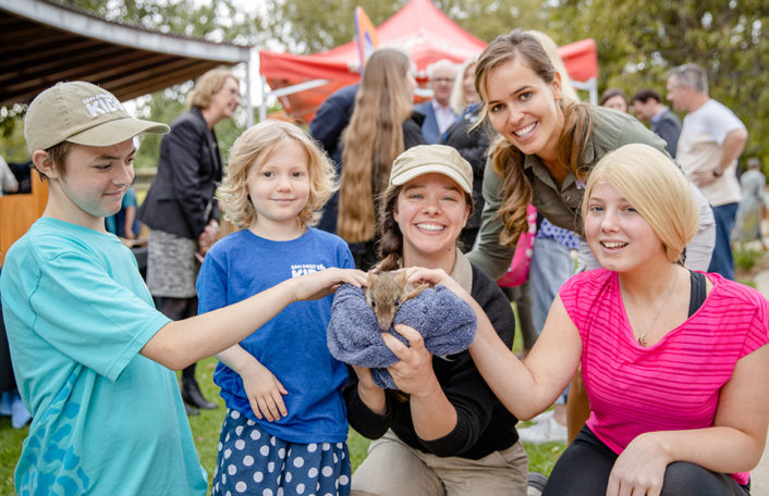 San Diego Zoo Kids TV launch Adelaide Zoo Monarto Safari Park