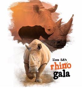 Zoos SA Rhino Gala