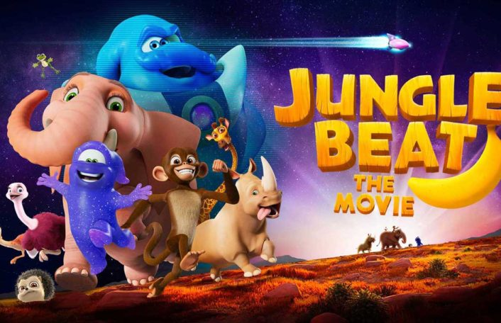 Jungle Beat - movie