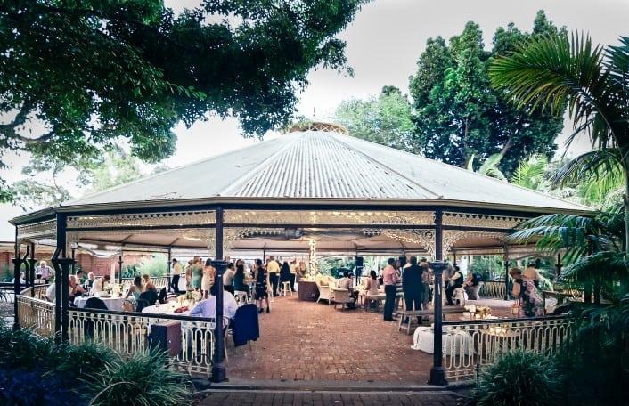 Wedding Receptions Adelaide Zoo